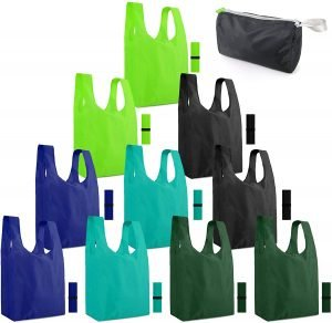 BeeGreen Reusable Grocery Bag