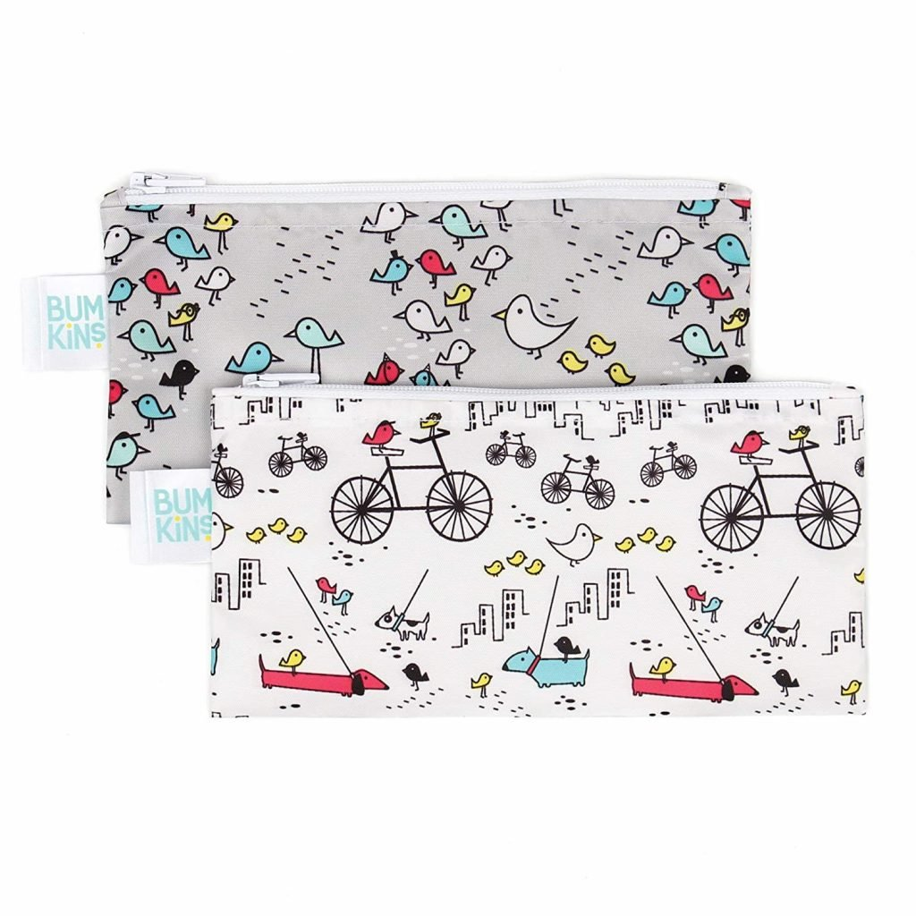 Bumpkins Reusable Snack Bags