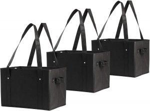 EarthWise Reusable Grocery Bag