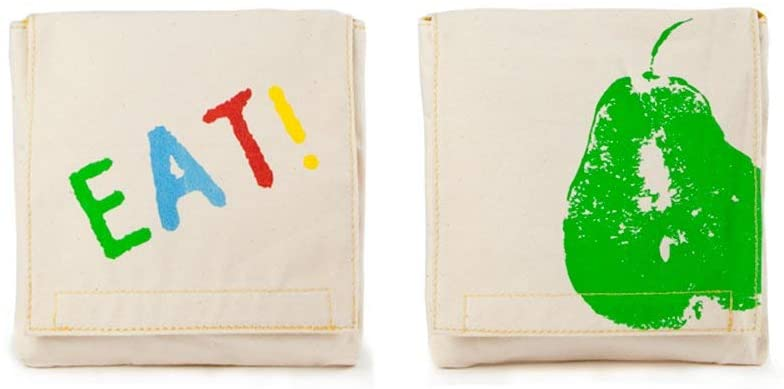 Fluf Reusable Snack Bags
