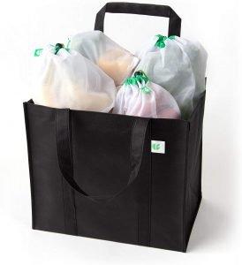 GoGreenBags Reusable Grocery Bag