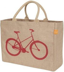KAF Design Reusable Grocery bag