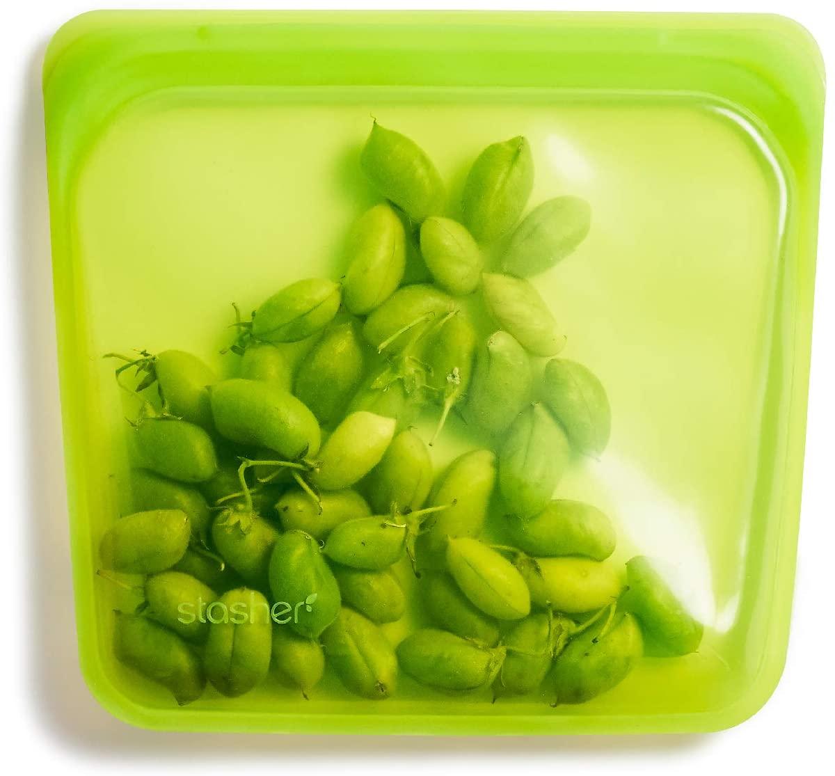 Stasher Reusable Freezer bags