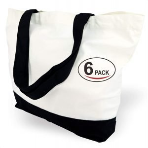 TopDesign Reusable Grocery Bag