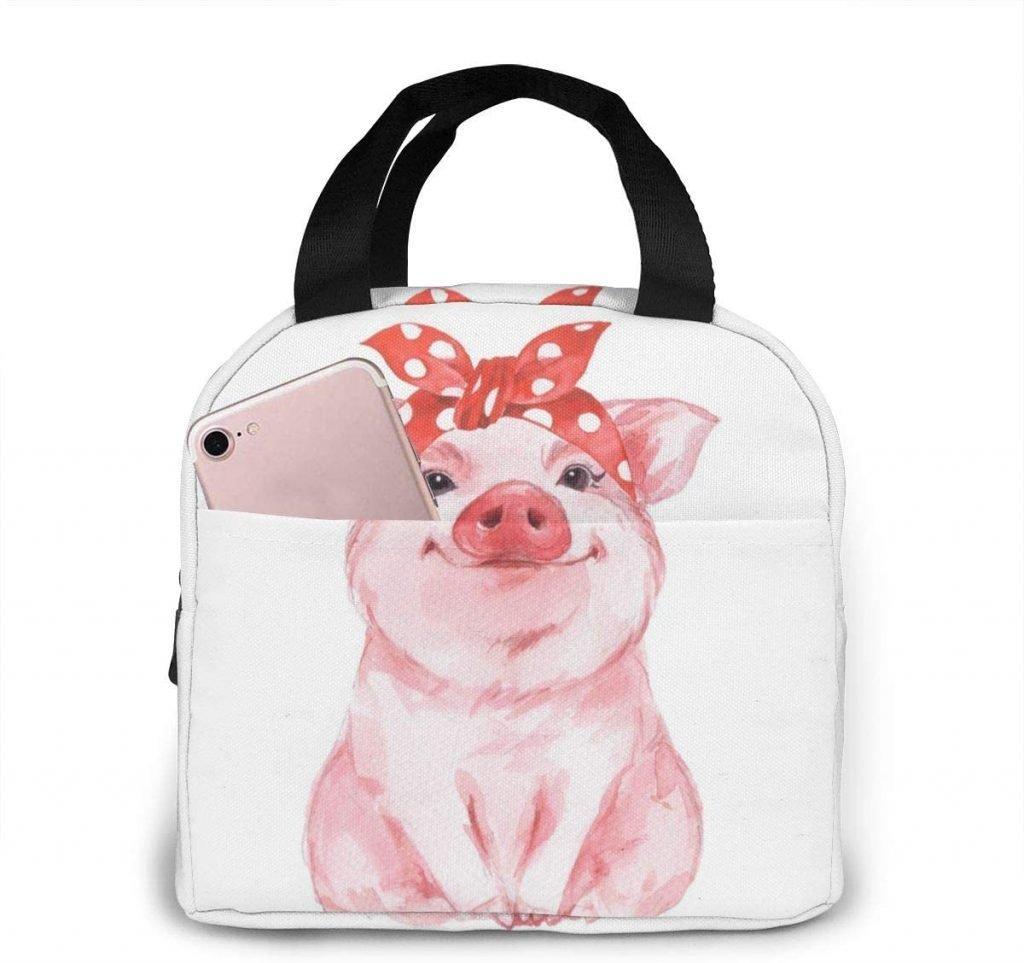 PrelerDIY Reusable Snack Bags