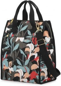 FOREGOER Reusable Lunch Tote