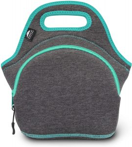 Nordic By Nature Reusable Lunch Bag